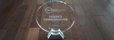 Motorola Solutions' Empower circle top sales performer