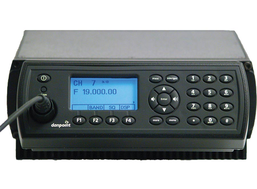 Danpoint HF 2000 Series