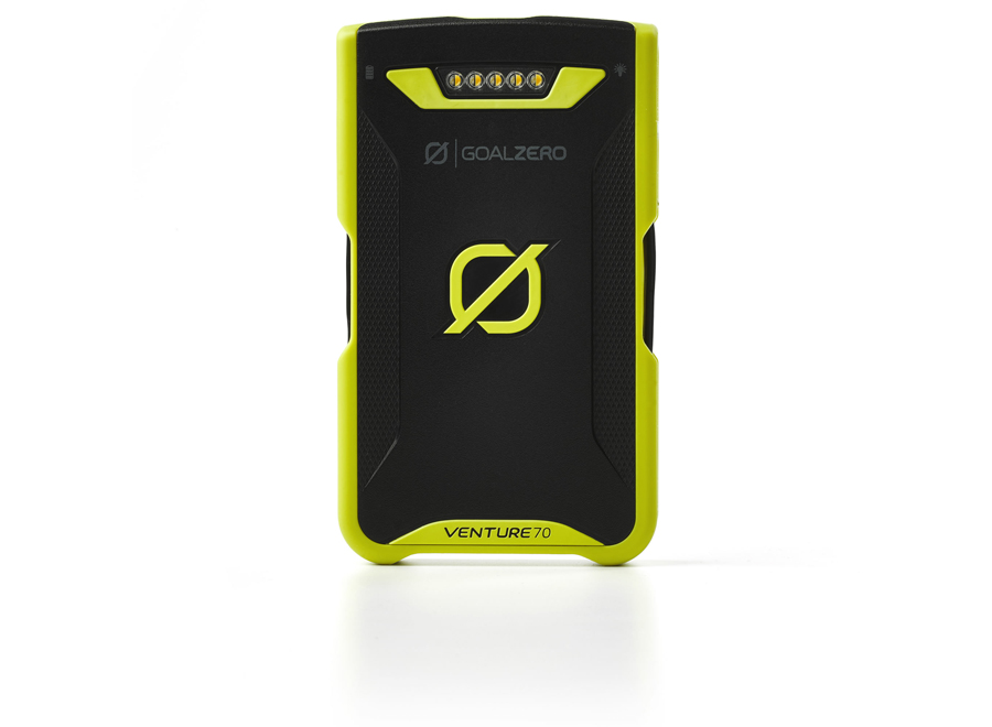 Goal Zero Venture 70 Power Bank Micro