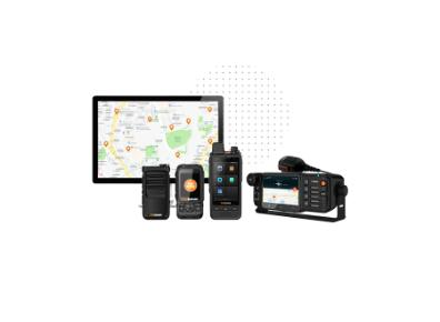 Telo Systems Intelligent Broadband Push-to-talk communications
